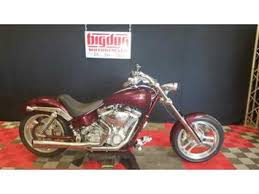 big dog motorcycles view inventory