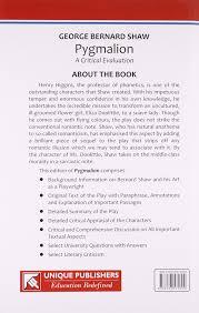 buy bernard shaw pyg on book online at low prices in buy bernard shaw pyg on book online at low prices in bernard shaw pyg on reviews ratings in
