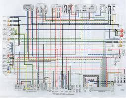 yamaha motorcycle electrical wiring diagram images fzr 600 wiring diagram nilza net