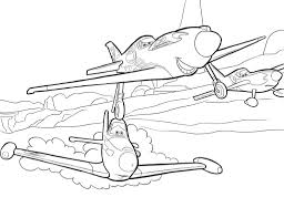 Planes Coloring Pages Coloringembroidery Pages Movies Tv