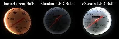Autometer Gauge Light Extreme Led Gauge Bulb