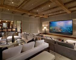 Home Theater Design Dallas Awesome Inspiration