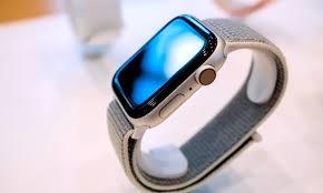 my iphone still on my apple watch