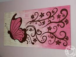 Easy Things To Paint Cool Easy Things To Paint On A Canvas