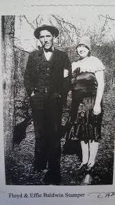 Effie Viola Baldwin Stamper (1909-1985) - Find A Grave Memorial