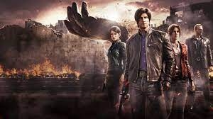 Critique Resident Evil: Infinite ...