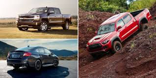 The 10 vehicles that hold their resale value best | Driving