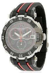 men s tissot watches watchtag com tissot t race moto gp chronograph rubber men s watch t0924172720700