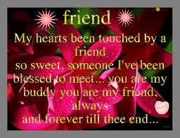 Beautiful Heart Touching Friendship Quotes Best Of Friendship Quotes Comments And Graphics Codes For Friendster