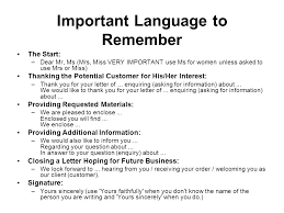 How To Start A Business Letter Tech In The Workplace Business Letter Business Letter Anita