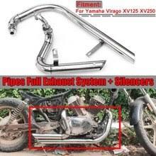 2 шт. глушитель <b>выхлопной</b> трубы мотоцикла, <b>выхлопная</b> ...