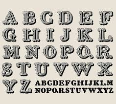 Fonts For Tattoos Tattoo Lettering
