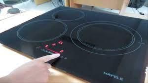 Sửa chữa bếp điện Hafele tại nhà giá rẻ hàng đầu