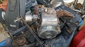 Mf-7 Repower - Massey, Snapper, AMF Tractor Forum - GTtalk