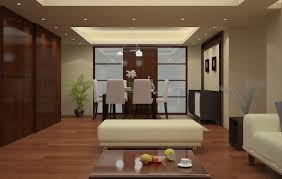 Japanese Style Living Room Bamboo Partition Behind Sofa Nice Wall Decoration Japanese Style