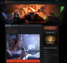 the beta of dota 2 reborn with source 2 will be launched this