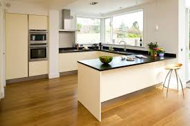 Most Popular Kitchen Flooring White Kitchen Design With Dark Floors Magnificent Home Design