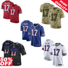 Stitched 2019 About Men's Last Colors Details Bills Jersey 17 The Allen All Buffalo Josh acbaacccbea|Drew Brees Chant 2019 To 2019