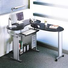 small office desk ideas. Impressive Split Home Office Desks Small Offices Desk Throughout Idea 15 Ordinary Ideas A