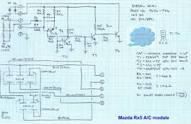 how do i fix my electrical problems this module is not on the wiring diagram but i believe its function is to control the temperature of the a c