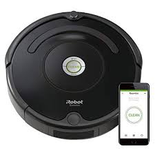 irobot roomba 671 robot vacuum with wi fi connectivity works with alexa good