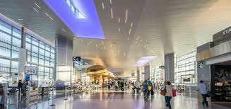 George Bush Intercontinental Airport Jlc Tech Media