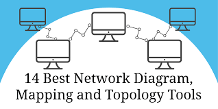 14 Best Network Diagram Mapping And Topology Tools Itprc