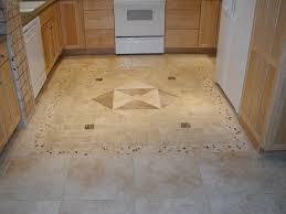 Kitchen Tile Floor Fearsome Floor Tile Designs For Kitchens Tiles Walnut Kitchen
