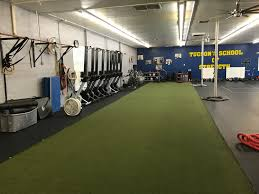 strength and conditioning facilities tucson