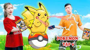 Đừng Nên Lạm Dụng Quá Nhiều Vào Sức Mạnh Của Pikachu - Pokemon Tập 9 - Phim  Hài Táo TV - sotaydulich.net