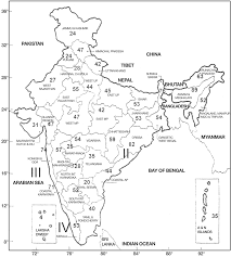 Extreme Weather And Seasonal Events During The Indian Summer