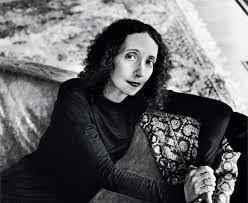 joyce carol oates literary arts audio player