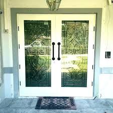 french sliding door cost doors s windows hurricane impact resistant glass patio