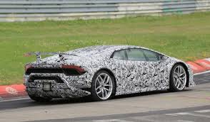 new lamborghini 2018. simple lamborghini the new model will be lighter likely more powerful and a lot fun to  drive than the base version of car there is still no info on exact price inside lamborghini 2018