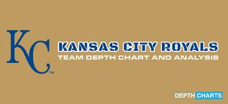 2019 Kansas City Royals Depth Chart Updated Live