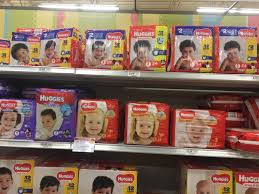 huggies only 1 99 per pack at publix stock up