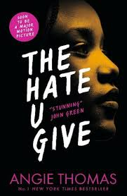 Wh Smith Paperback Chart The Hate U Give