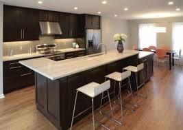 Cuisine Ilot Central Design Homeinteriorplus