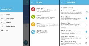 Spam Calls Android 8 List Call Best Filter App For 2018 Blocker BBSzwaWq