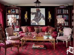 exotic living room furniture. American Living Room Design Alex Papachristidis Exotic Furniture