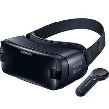Kính thực tế ảo Samsung gear vr R325 kèm bộ điều khiển - Hàng Chính Hãng