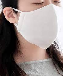 シルク マスク 日本 製