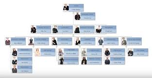 Best Org Chart Builder 74 Qualified Free Organizational Chart Software For Mac