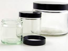 love jam jars non preserving jars ointment cosmetic and storage jars
