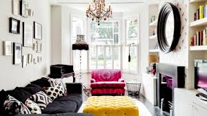 Victorian Living Room Living Room Victorian Modern Interior Design With Damask