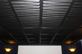 painting drop ceiling panels black best accessories home 2017