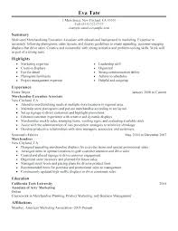 Order Picker Resume Sample