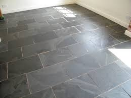Kitchen Flooring Uk Black Slate Kitchen Floor Stripping Cleaning And Sealing In Ridley