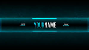 Youtube Banners 2048 X 1152 Template Business