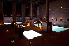 Aire Ancient Baths Health And Beauty In Tribeca New York Aire Baths In Tribeca